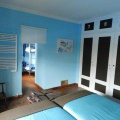 Отель Peniche Blue Wave Home комната для гостей фото 5