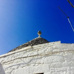 Отель Trulli Vacanze in Puglia Италия, Альберобелло - отзывы, цены и фото номеров - забронировать отель Trulli Vacanze in Puglia онлайн фото 7