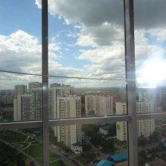 Megapolis Hotel балкон