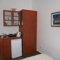 Апартаменты Mijovic Apartments Студия с различными типами кроватей