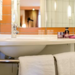 Гостиница Ibis Калининград Центр 3* Номер для 1–2 человек с двуспальной кроватью фото 4
