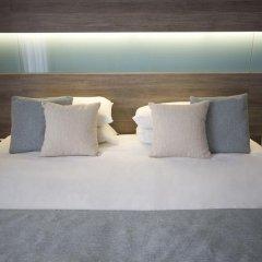 115 The Strand Hotel & Suites Гзира комната для гостей фото 8
