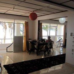 Отель Marigold Beach House питание фото 2