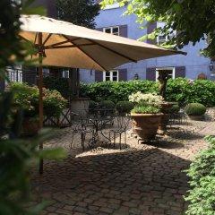 Отель Villa Provence Дания, Орхус - отзывы, цены и фото номеров - забронировать отель Villa Provence онлайн фото 9