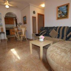 Отель Quad House Playa Flamenca 2114 Ориуэла комната для гостей фото 4