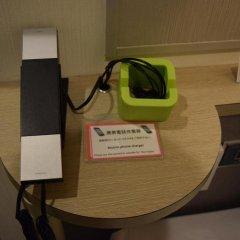 Asakusa Central Hotel 3* Стандартный номер с двуспальной кроватью фото 9