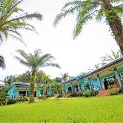 Отель Tum Mai Kaew Resort фото 7