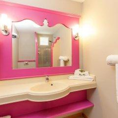 Отель Pierre & Vacances Residence Premium Les Tamarins ванная фото 2