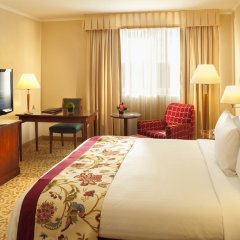 Paris Marriott Charles de Gaulle Airport Hotel комната для гостей фото 2