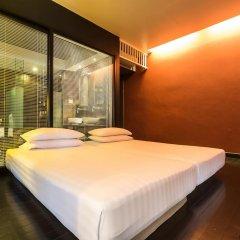 Отель LoogChoob Homestay Люкс с различными типами кроватей фото 3