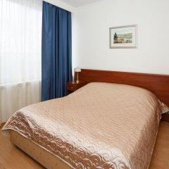 Гостиница Юность 3* Стандартный номер с двуспальной кроватью фото 7