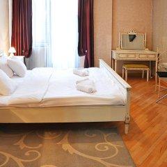 Hotel Gallery 3* Стандартный номер с различными типами кроватей фото 3
