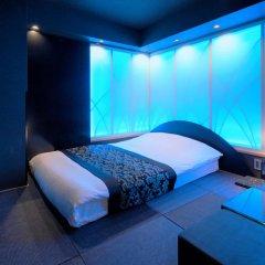 HOTEL THE HOTEL Shinjuku Kabukicho - Adult Only 3* Стандартный номер с двуспальной кроватью фото 27