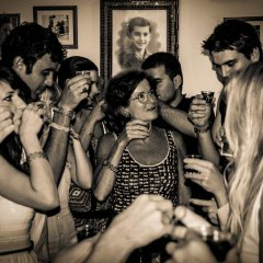 Home Lisbon Hostel развлечения