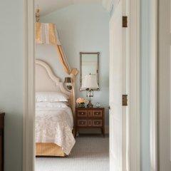 Гостиница Four Seasons Lion Palace St. Petersburg 5* Люкс с разными типами кроватей фото 11