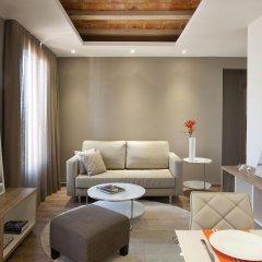 Отель Milà Apartamentos Barcelona Апартаменты Премиум с различными типами кроватей фото 2