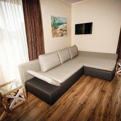 Отель Villa Sentoza 3* Апартаменты с различными типами кроватей