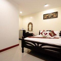 Отель BS Airport at Phuket Таиланд, Пхукет - отзывы, цены и фото номеров - забронировать отель BS Airport at Phuket онлайн спа фото 2