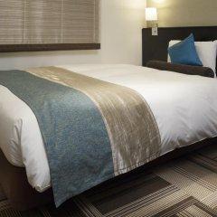 Mitsui Garden Hotel Shiodome Italia-gai 3* Номер Moderate с двуспальной кроватью фото 8
