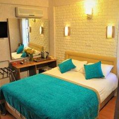Aqua Princess Hotel 3* Номер категории Эконом с различными типами кроватей фото 3