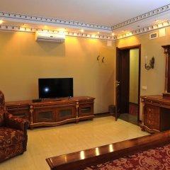 Мини-Отель Ладомир на Яузе Люкс с различными типами кроватей фото 25