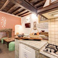Отель Garibaldi Old Soap Factory удобства в номере