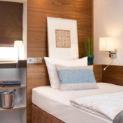 Golden Tulip Berlin Hotel Hamburg 4* Стандартный номер с различными типами кроватей фото 2