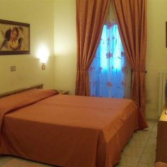 Hotel Pensione Romeo 2* Стандартный номер фото 7