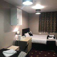 Essex Inn Hotel 2* Стандартный номер с различными типами кроватей фото 7