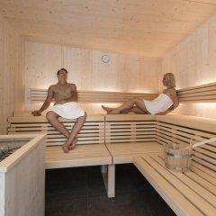 Отель Residence & Sportlodges Claudia Плаус сауна