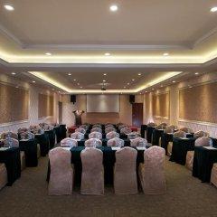 Vienna Hotel Shenzhen Shiyan Shilong Community Шэньчжэнь помещение для мероприятий фото 2