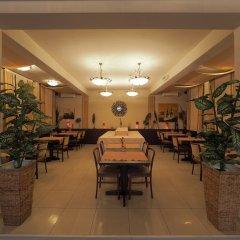 Отель Oasis Сербия, Белград - отзывы, цены и фото номеров - забронировать отель Oasis онлайн питание
