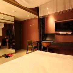 Отель Sky The Classic Южная Корея, Сеул - отзывы, цены и фото номеров - забронировать отель Sky The Classic онлайн комната для гостей