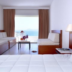 Sunshine Corfu Hotel & Spa All Inclusive 4* Стандартный номер с различными типами кроватей фото 4