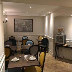 Hotel Saint Christophe питание фото 2