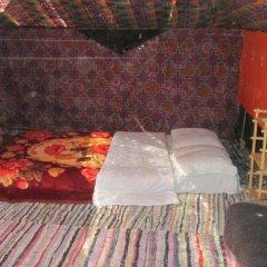 Отель Bivouac Le Ciel Bleu Марокко, Мерзуга - отзывы, цены и фото номеров - забронировать отель Bivouac Le Ciel Bleu онлайн комната для гостей фото 3