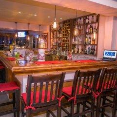 Отель Thalassies Nouveau гостиничный бар