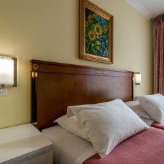Отель Churchill 4* Стандартный номер с различными типами кроватей