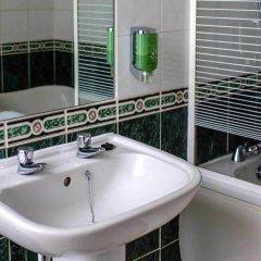 Отель The Devonshire House Hotel Великобритания, Ливерпуль - 1 отзыв об отеле, цены и фото номеров - забронировать отель The Devonshire House Hotel онлайн ванная