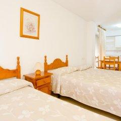 Отель Apartamentos Puerta del Sur Студия с различными типами кроватей фото 5