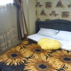 Гостиница Султан-5 Номер Эконом с двуспальной кроватью фото 15