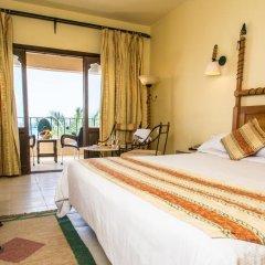 Отель Sunny Days El Palacio Resort & Spa 4* Стандартный номер с различными типами кроватей фото 6