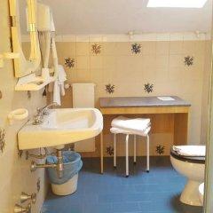 Отель Albergo Savoia Оспедалетти ванная фото 2