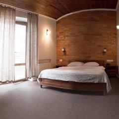 Geneva Park Hotel 3* Стандартный номер с различными типами кроватей