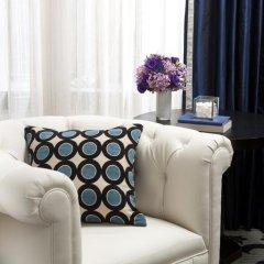 Отель Residence Inn by Marriott New York Manhattan/Central Park 3* Студия с различными типами кроватей фото 7