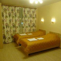 Апартаменты ComfortExpo Apartments комната для гостей фото 2