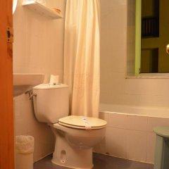 Hotel Anglada 2* Стандартный номер с разными типами кроватей фото 12