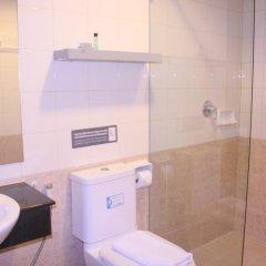 Platinum Hotel 3* Улучшенный номер разные типы кроватей фото 2