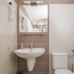 Гостиница Winkler Ház Panzió- Étterem ванная фото 2
