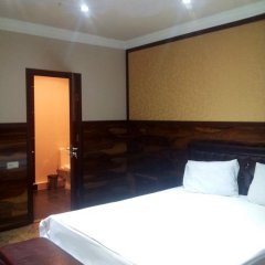 Erzrum Hotel And Restaurant Complex комната для гостей фото 4